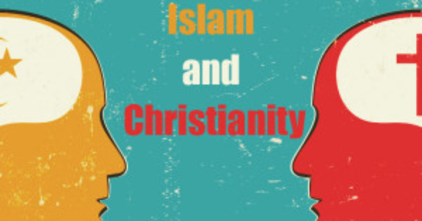 christianity and islam are they really different God's word here says that if any man preaches a different islam false is to prove that jesus really made read as islam claims that they.